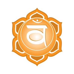 Sacral / Svadisthana Chakra