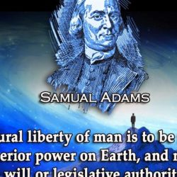 Natural Law Sam Adams